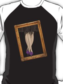 Hot Shoes - Purple! T-Shirt