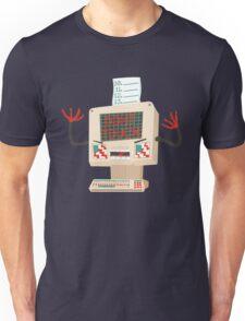 DON'T TOUCH ME! Unisex T-Shirt