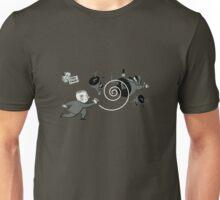 Sonic Boom advert Unisex T-Shirt