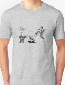 Cyclone Trap Advert T-Shirt
