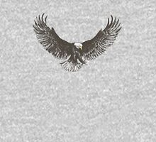 Eagle swoop Unisex T-Shirt