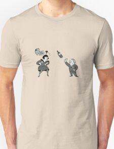 Telekinesis Advert T-Shirt