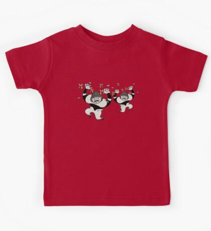 Insect Swarm advert Kids Tee