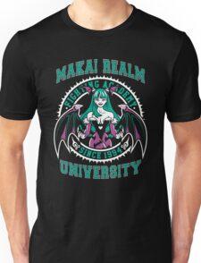 Makai Realm University  Unisex T-Shirt