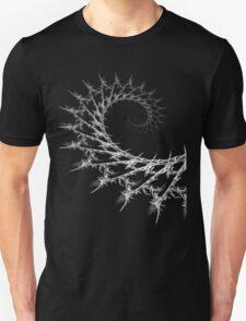 Nemesis - Fractal Spiral T-Shirt