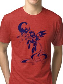 My Moon's Lineage Tri-blend T-Shirt