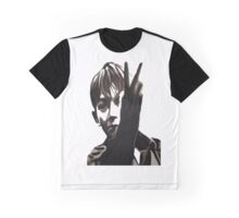 Kes - Billy Graphic T-Shirt