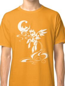 My Moon's Lineage (White) Classic T-Shirt