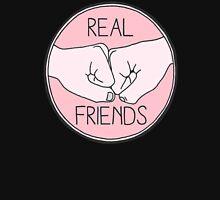 Real Friends Friendship Brofist Swag Unisex T-Shirt