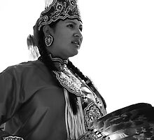 Native Princess by Diego  Re