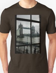 Oh So London Unisex T-Shirt
