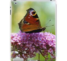 A Sip Of Nectar iPad Case/Skin