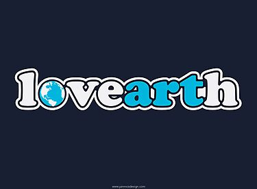 lovearth *blue by yanmos