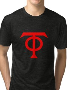 Guardians of the Tomb Tri-blend T-Shirt