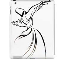 Sufi Meditation iPad Case/Skin