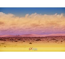~To dream in colours~ Photographic Print