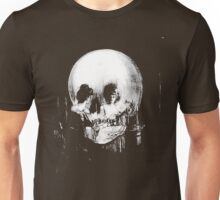All Is Vanity: Halloween Life, Death, and Existence Unisex T-Shirt