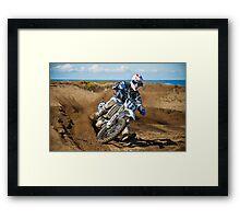 Nathan Swift Framed Print