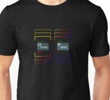 zx spectrum daley thomspon decathlon Unisex T-Shirt