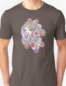 Skeleton Waves Unisex T-Shirt