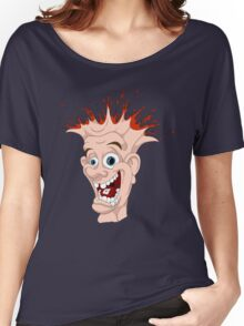 Mind Blowing LSD Women's Relaxed Fit T-Shirt