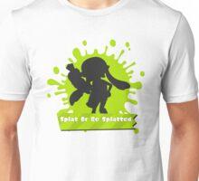 Splatoon - Splat or be Splatted GIRL Unisex T-Shirt