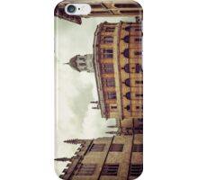 Oxford: Sheldonian Theater iPhone Case/Skin