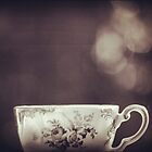 Anyone for Tea? by NinaJoan