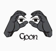 You're a Goon! by Faded Fabrics