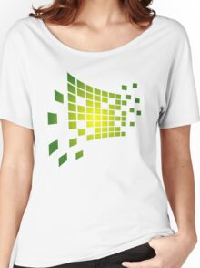 Grafik cool Quotes Women's Relaxed Fit T-Shirt