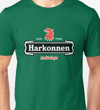 Arrakis lager Unisex T-Shirt