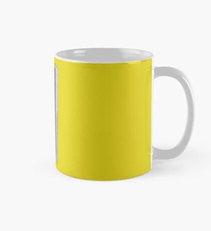 Impossible Origami Magic Mug