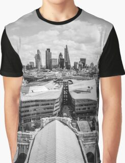 The City of London Graphic T-Shirt