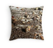 SPRING 12 - FURTILE  Throw Pillow