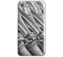 Doges Palace Detail, Venice, Italy iPhone Case/Skin