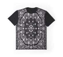 BANDANA Graphic T-Shirt