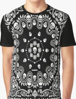 BANDANA Graphic T-Shirt