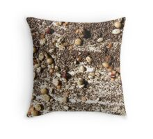 SPRING 16 - STILL LIFE NEEDS WATER Throw Pillow