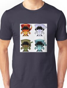 The Elements Unisex T-Shirt
