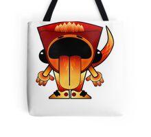 Fire Sprite  Tote Bag
