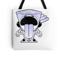Air Sprite Tote Bag