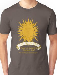 The Rising Sun Tavern Unisex T-Shirt