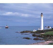 Girdle Ness, Aberdeen Photographic Print