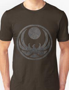 Skyrim Nightingale Symbol - Dark Moon T-Shirt