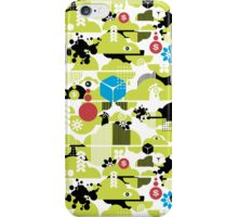 Ecological. iPhone Case/Skin