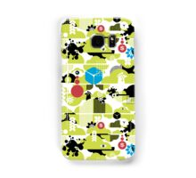 Ecological. Samsung Galaxy Case/Skin