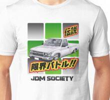 Toyota Hilux Low Rider Unisex T-Shirt