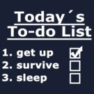 To Do List by Alyat