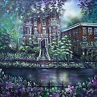 Somewhere In Savannah by Sherry Arthur