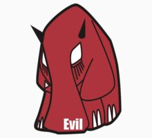 Evil Ele by Monkeytotem